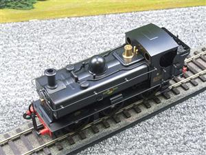 Ace Trains O Gauge E21E BR Post 56 Black 57xx Pannier Tank Loco R/N 5775 Electric Boxed image 8