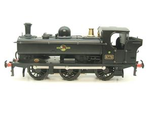 Ace Trains O Gauge E21E BR Post 56 Black 57xx Pannier Tank Loco R/N 5775 Electric Boxed image 9