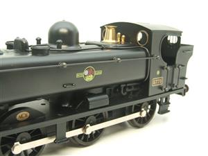Ace Trains O Gauge E21E BR Post 56 Black 57xx Pannier Tank Loco R/N 5775 Electric Boxed image 10