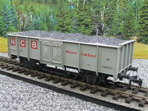 "Lima O Gauge ""North Coal Board"" Mineral Open Wagon R/N 1879 image 3"