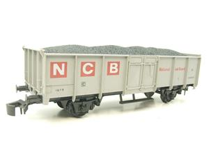 "Lima O Gauge ""North Coal Board"" Mineral Open Wagon R/N 1879 image 4"