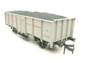 "Lima O Gauge ""North Coal Board"" Mineral Open Wagon R/N 1879 image 6"