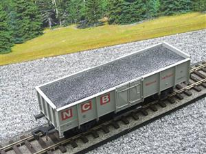 "Lima O Gauge ""North Coal Board"" Mineral Open Wagon R/N 1879 image 7"