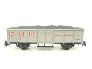 "Lima O Gauge ""North Coal Board"" Mineral Open Wagon R/N 1879 image 9"