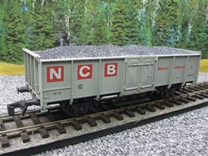 "Lima O Gauge ""North Coal Board"" Mineral Open Wagon R/N 1879 image 10"