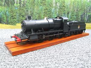 Heljan Tower Models O Gauge Item 4321 BR Black Early Crest Class 43xx Mogul Loco & Tender Electric image 3
