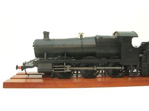 Heljan Tower Models O Gauge Item 4321 BR Black Early Crest Class 43xx Mogul Loco & Tender Electric image 4