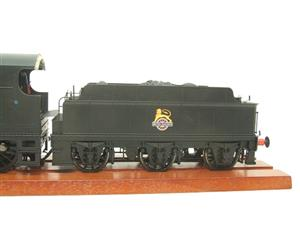 Heljan Tower Models O Gauge Item 4321 BR Black Early Crest Class 43xx Mogul Loco & Tender Electric image 5