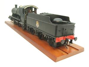 Heljan Tower Models O Gauge Item 4321 BR Black Early Crest Class 43xx Mogul Loco & Tender Electric image 7