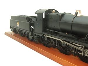 Heljan Tower Models O Gauge Item 4321 BR Black Early Crest Class 43xx Mogul Loco & Tender Electric image 9