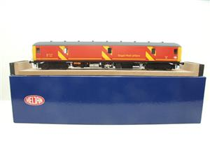 Heljan O Gauge Class 128DPU-8951 Red Royal Mail Coach R/N 55993 Electric 2 Rail Boxed image 1