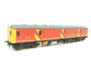 Heljan O Gauge Class 128DPU-8951 Red Royal Mail Coach R/N 55993 Electric 2 Rail Boxed image 4