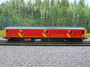Heljan O Gauge Class 128DPU-8951 Red Royal Mail Coach R/N 55993 Electric 2 Rail Boxed image 5
