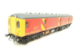 Heljan O Gauge Class 128DPU-8951 Red Royal Mail Coach R/N 55993 Electric 2 Rail Boxed image 6