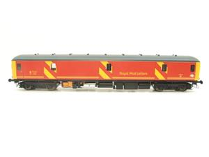 Heljan O Gauge Class 128DPU-8951 Red Royal Mail Coach R/N 55993 Electric 2 Rail Boxed image 8
