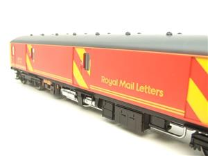 Heljan O Gauge Class 128DPU-8951 Red Royal Mail Coach R/N 55993 Electric 2 Rail Boxed image 9