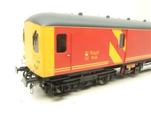 Heljan O Gauge Class 128DPU-8951 Red Royal Mail Coach R/N 55993 Electric 2 Rail Boxed image 10