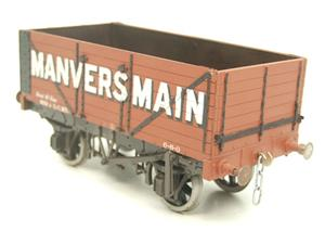 "Peco O Gauge Kit Built ""Manvers Main"" Open Wagon Fine Scale image 6"