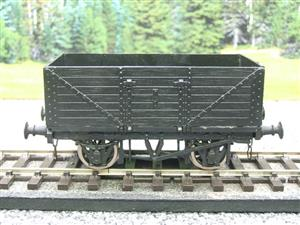 Three Aitch O Gauge Moulding Kit Open Grey Mineral Wagon Finescale image 1