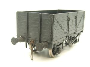 Three Aitch O Gauge Moulding Kit Open Grey Mineral Wagon Finescale image 2