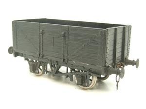 Three Aitch O Gauge Moulding Kit Open Grey Mineral Wagon Finescale image 3