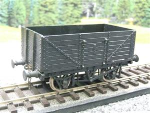 Three Aitch O Gauge Moulding Kit Open Grey Mineral Wagon Finescale image 4