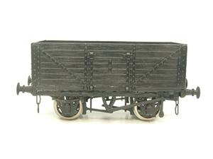 Three Aitch O Gauge Moulding Kit Open Grey Mineral Wagon Finescale image 5