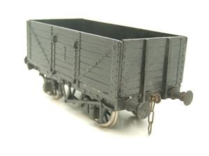Three Aitch O Gauge Moulding Kit Open Grey Mineral Wagon Finescale image 6