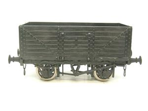Three Aitch O Gauge Moulding Kit Open Grey Mineral Wagon Finescale image 9