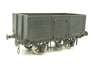 Three Aitch O Gauge Moulding Kit Open Grey Mineral Wagon Finescale image 10