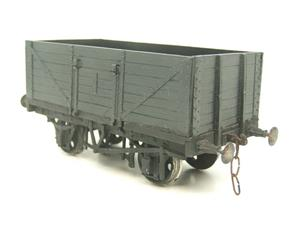 Three Aitch O Gauge Moulding Kit Grey Open Mineral Wagon Finescale image 3