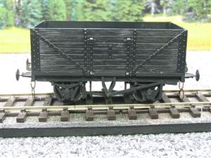 Three Aitch O Gauge Moulding Kit Grey Open Mineral Wagon Finescale image 5