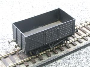 Three Aitch O Gauge Moulding Kit Grey Open Mineral Wagon Finescale image 7