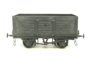 Three Aitch O Gauge Moulding Kit Grey Open Mineral Wagon Finescale image 9