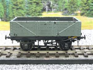 O Gauge Kit Built Grey Open Mineral Wagon Finescale image 1