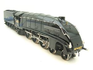 "Ace Trains O Gauge E4 NE Black A4 Pacific ""Sir Ralph Wedgewood"" R/N 4469 Electric 3 Rail Boxed image 2"
