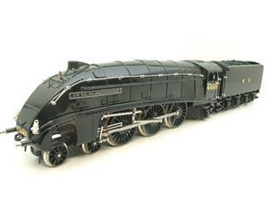 "Ace Trains O Gauge E4 NE Black A4 Pacific ""Sir Ralph Wedgewood"" R/N 4469 Electric 3 Rail Boxed image 3"