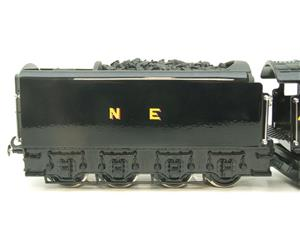 "Ace Trains O Gauge E4 NE Black A4 Pacific ""Sir Ralph Wedgewood"" R/N 4469 Electric 3 Rail Boxed image 5"