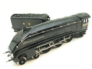"Ace Trains O Gauge E4 NE Black A4 Pacific ""Sir Ralph Wedgewood"" R/N 4469 Electric 3 Rail Boxed image 7"
