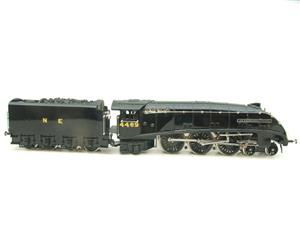 "Ace Trains O Gauge E4 NE Black A4 Pacific ""Sir Ralph Wedgewood"" R/N 4469 Electric 3 Rail Boxed image 9"