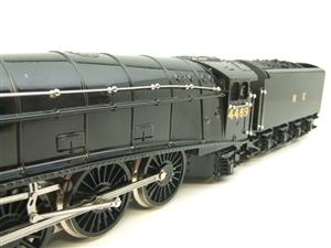 "Ace Trains O Gauge E4 NE Black A4 Pacific ""Sir Ralph Wedgewood"" R/N 4469 Electric 3 Rail Boxed image 10"
