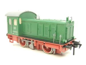 Pola Maxi/Lima/Rivarossi O Gauge DB Diesel Shunter Loco & Beer Wagon Electric 3 Rail Boxed image 4
