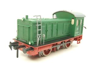 Pola Maxi/Lima/Rivarossi O Gauge DB Diesel Shunter Loco & Beer Wagon Electric 3 Rail Boxed image 6
