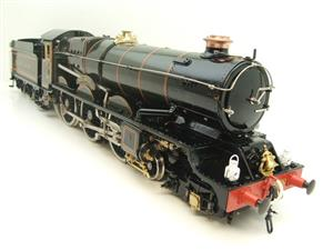 "Gauge 1 Aster GWR King Class ""King George V"" R/N 6000 Live Steam Boxed image 2"
