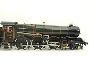 "Gauge 1 Aster GWR King Class ""King George V"" R/N 6000 Live Steam Boxed image 4"