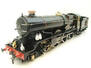 "Gauge 1 Aster GWR King Class ""King George V"" R/N 6000 Live Steam Boxed image 6"