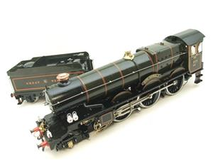 "Gauge 1 Aster GWR King Class ""King George V"" R/N 6000 Live Steam Boxed image 7"