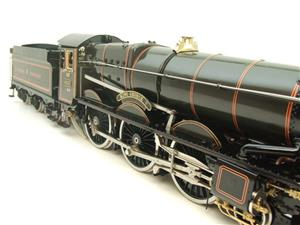 "Gauge 1 Aster GWR King Class ""King George V"" R/N 6000 Live Steam Boxed image 8"