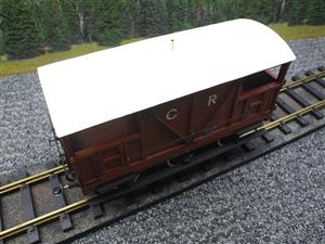 Gauge 1 CR Six Wheel Double Ended Brake Van image 7