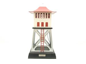 Lionel Corporation MTH 10-1049 No.438 O/Standard Gauge Electric Signal Tower Accessory Late Colours image 1